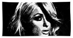 Paris Hilton S1 Bath Towel