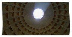Pantheon Oculus Hand Towel