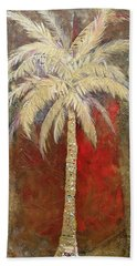 Passion Palm Hand Towel