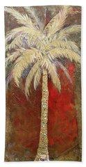 Passion Palm Bath Towel
