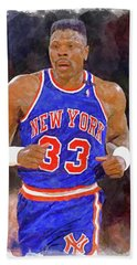 Designs Similar to Patrick Ewing Paint