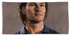 Patrick Swayze Collection - 1 Bath Towel