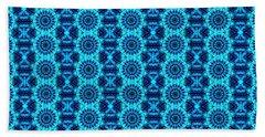 Pattern 62 Hand Towel