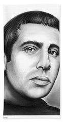 Designs Similar to Paul Simon by Greg Joens