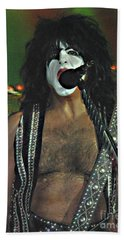 Paul Stanley Hand Towel