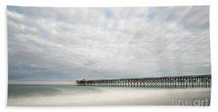 Pawleys Island Pier I Hand Towel