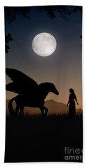 Pegasus Hand Towel