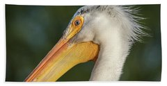 Pelican 2017-3 Bath Towel
