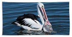 Pelican Fishing 6661 Hand Towel