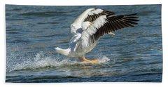 Pelican Landing 2016 Bath Towel