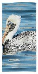 Pelican Relaxing Bath Towel