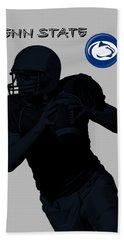 Penn State Football Hand Towel