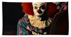 Pennywise Hand Towel
