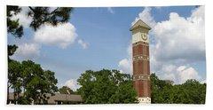 Pensacola State College Bath Towel