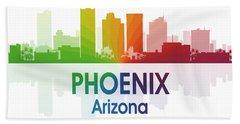 Phoenix Az  Hand Towel