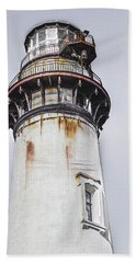 Pigeon Point Light Station Bath Towel