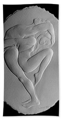 Pilobilus Dancers Bath Towel