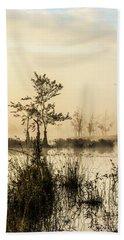 Pinelands - Mullica River Bath Towel