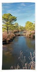 Pinelands Water Way Bath Towel