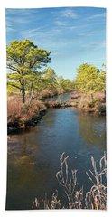 Pinelands Water Way Bath Towel