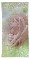 Pink Bliss Hand Towel