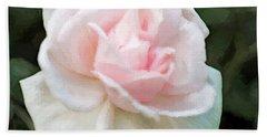 Pink Perfection Bath Towel