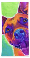 Pit Bull - Billy Hand Towel