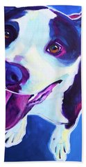 Pit Bull - Marchant Hand Towel