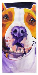 Pit Bull - Rexy Hand Towel