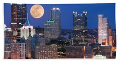 Pittsburgh 6 Bath Towel