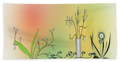 Planters Hand Towel