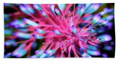Bath Towel featuring the photograph Plants And Flowers In Hawaii 963 by D Davila