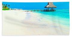 Playa Bath Towel