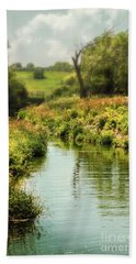 Pleasant Creek Bath Towel