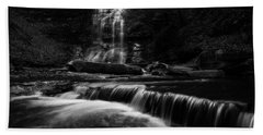 Plotter Kill Falls Bath Towel