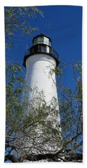 Point Isabel Light Hand Towel