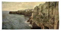 Polignano Bath Towel