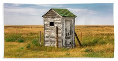 Pendroy Outhouse Hand Towel