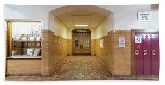 Port Washington High School 25 Bath Towel