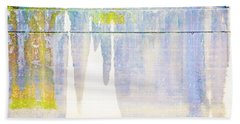 Portland Bridge Support Bath Towel