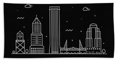Designs Similar to Portland Skyline Travel Poster