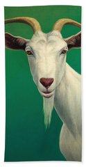 Goat Hand Towels