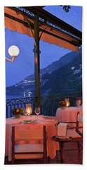 Positano, Beauty Of Italy - 05 Bath Towel