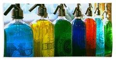 Pour Me A Rainbow Hand Towel