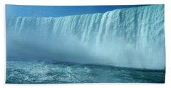 Power Of Water Bath Towel