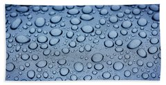 Precipitation 3 Hand Towel