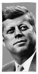 President Kennedy Hand Towel