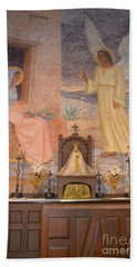 Presidio La Bahia Mission Bath Towel