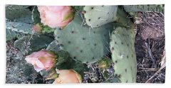 Prickly Pear Hand Towel