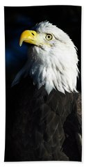 Bath Towel featuring the photograph Pride And Power by Kristal Kraft